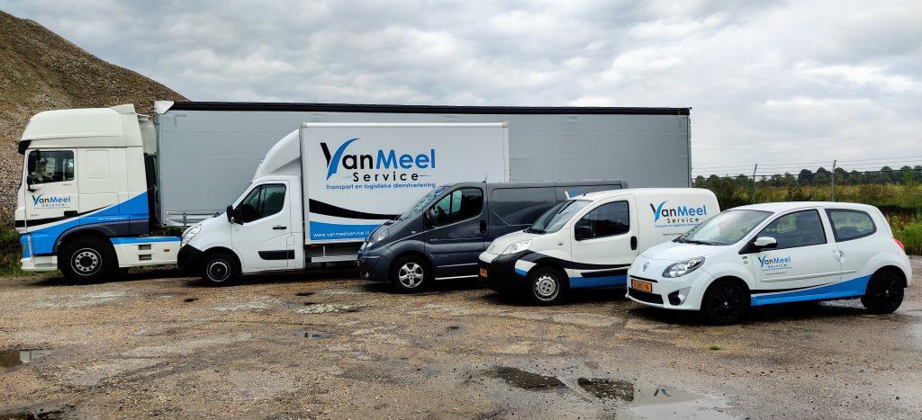 Logistieke diensten
